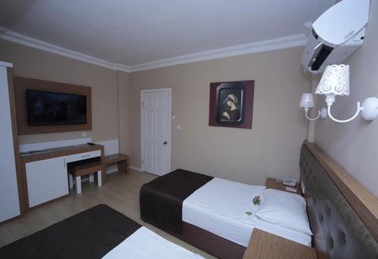 Incekum Su Hotel 4* - снимка - 6
