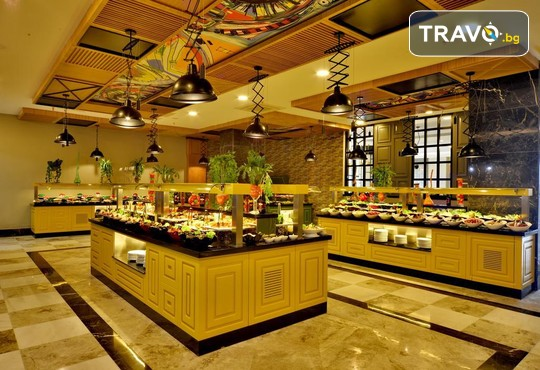 Seaden Valentine Resort & Spa 5* - снимка - 18