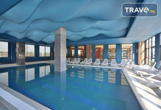Seaden Valentine Resort & Spa 5* - снимка - 22