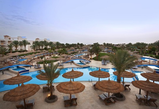Hilton Hurghada Long Beach Resort 5* - снимка - 17