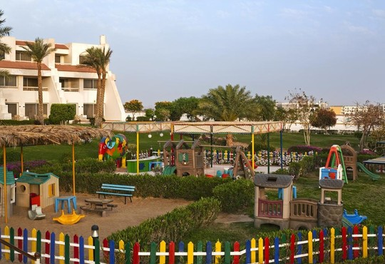 Hilton Hurghada Long Beach Resort 5* - снимка - 21