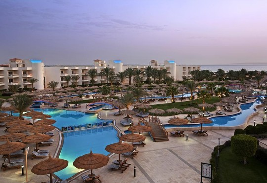 Hilton Hurghada Long Beach Resort 5* - снимка - 22
