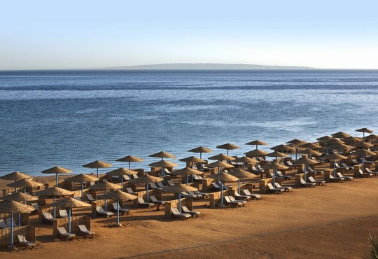 Hilton Hurghada Long Beach Resort 5* - снимка - 24