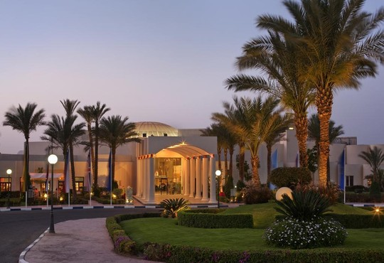 Hilton Hurghada Long Beach Resort 5* - снимка - 8