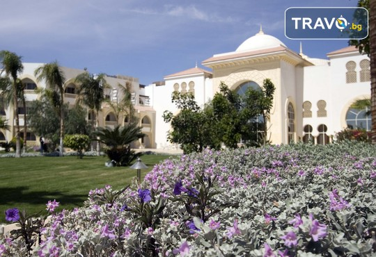 Old Palace Resort 5* - снимка - 5