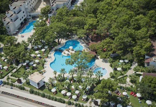 Otium Hotel Life 5* - снимка - 19