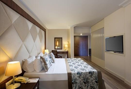Otium Hotel Life 5* - снимка - 4
