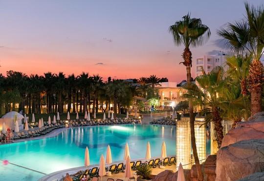 Otium Hotel Seven Seas 5* - снимка - 26