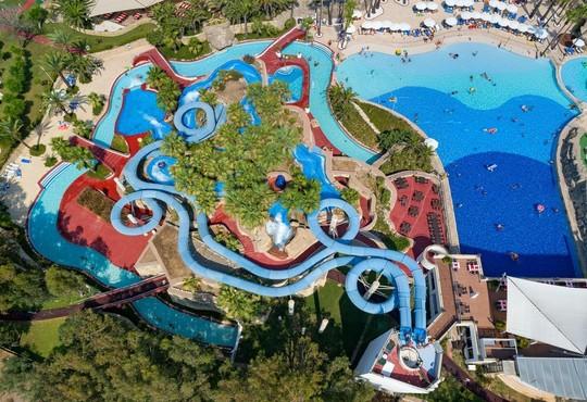 Otium Hotel Seven Seas 5* - снимка - 27