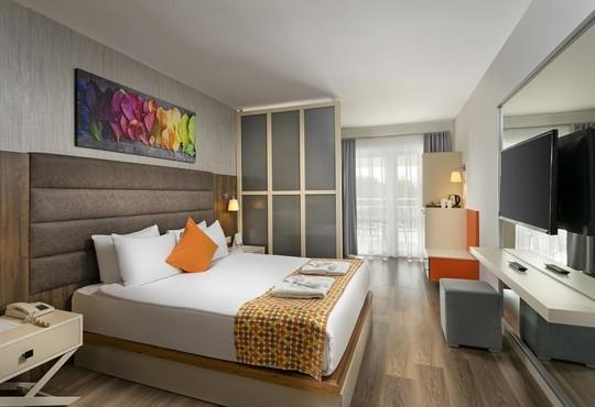 Otium Hotel Seven Seas 5* - снимка - 2