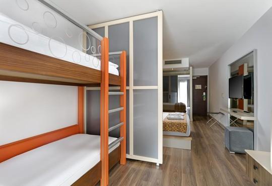 Otium Hotel Seven Seas 5* - снимка - 3