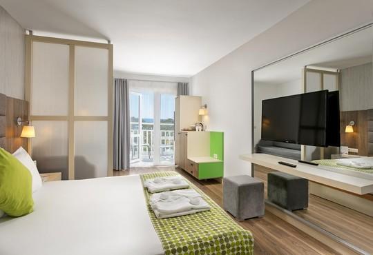 Otium Hotel Seven Seas 5* - снимка - 4