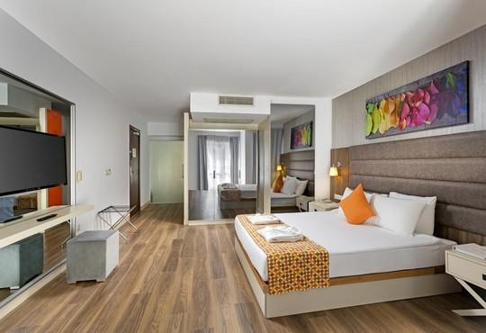 Otium Hotel Seven Seas 5* - снимка - 6