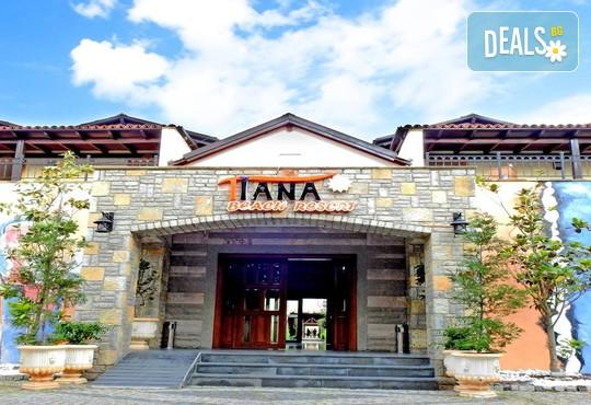 Tiana Beach Resort 3* - снимка - 3