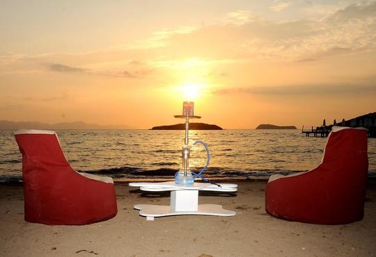 Tiana Beach Resort 3* - снимка - 40