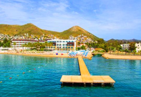 Tiana Beach Resort 3* - снимка - 50