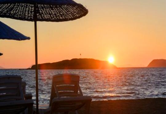 Tiana Beach Resort 3* - снимка - 52