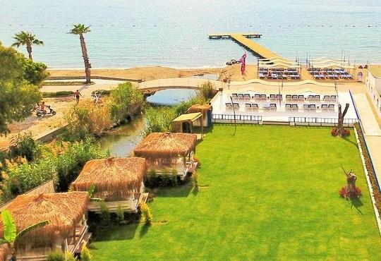 Tiana Beach Resort 3* - снимка - 56