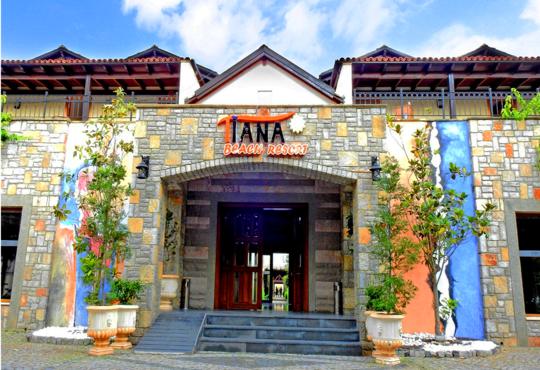 Tiana Beach Resort 3* - снимка - 30