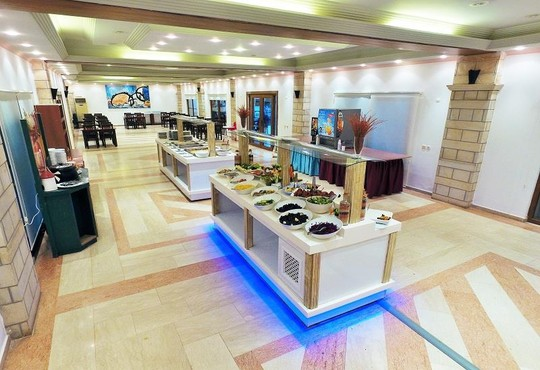 Tiana Beach Resort 3* - снимка - 34