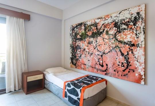 Tiana Moonlight Hotel 3* - снимка - 24