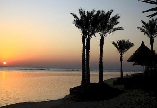 Garden Beach 3* - снимка - 7