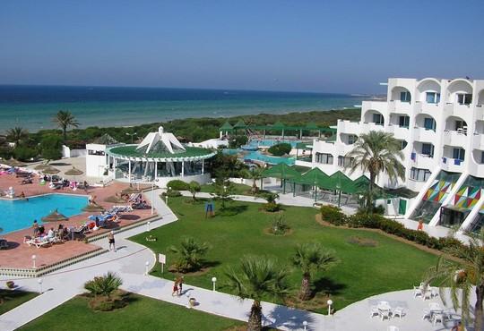 Helya Beach & Spa 3* - снимка - 4