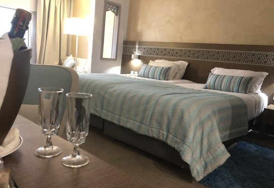 Hotel Residence Hammamet 3* - снимка - 43