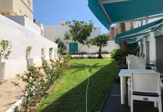 Hotel Residence Hammamet 3* - снимка - 44