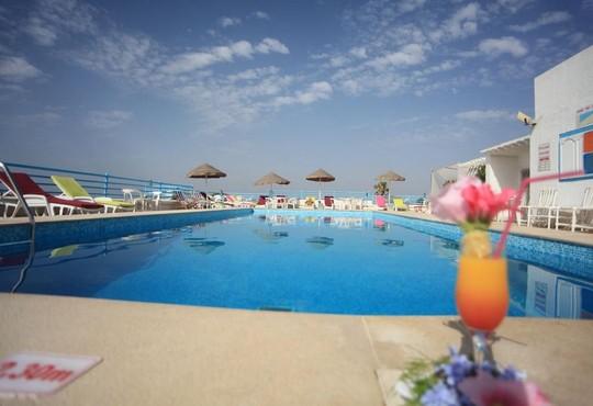 Hotel Residence Hammamet 3* - снимка - 48
