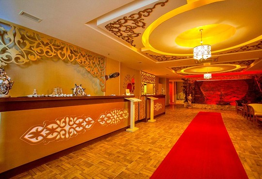 Eftalia Marin Resort 5* - снимка - 2