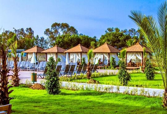 Eftalia Marin Resort 5* - снимка - 11