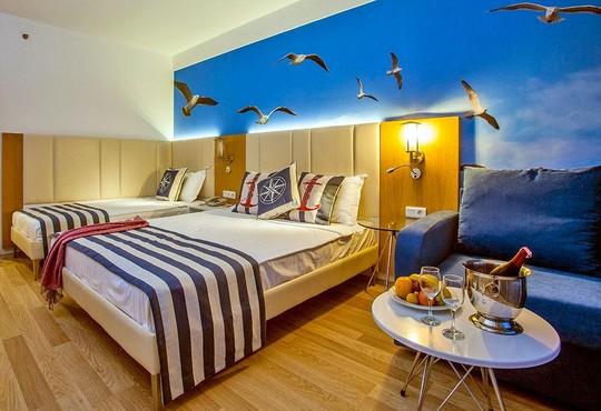 Eftalia Marin Resort 5* - снимка - 15