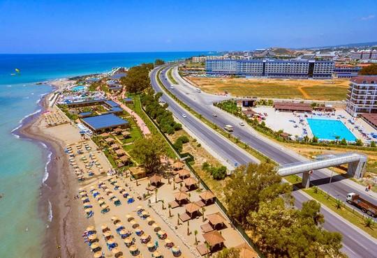 Eftalia Marin Resort 5* - снимка - 17