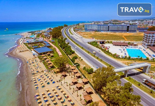 Eftalia Marin Resort 5* - снимка - 17