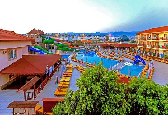 Eftalia Village Hotel 5* - снимка - 3
