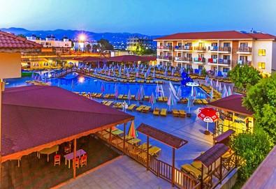 Самолетна почивка в Турция! 3 нощувки на човек на база All inclusive в Eftalia Village Hotel 5*, Анталия, Турска ривиера с двупосочен чартърен полет от София - Снимка