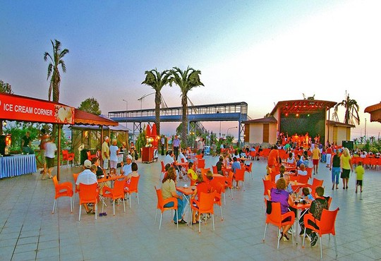 Eftalia Village Hotel 5* - снимка - 7