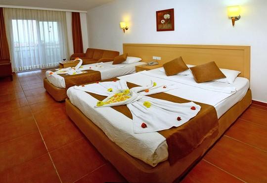Eftalia Village Hotel 5* - снимка - 11