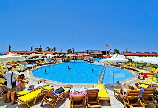 Eftalia Village Hotel 5* - снимка - 13