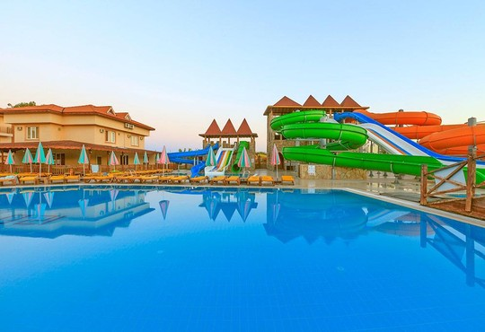 Eftalia Village Hotel 5* - снимка - 5