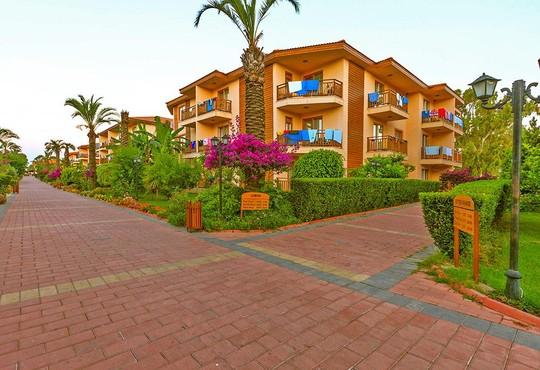 Eftalia Village Hotel 5* - снимка - 6