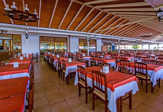 Eftalia Village Hotel 5* - снимка - 8
