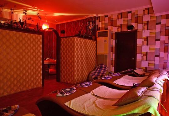 Eftalia Village Hotel 5* - снимка - 15