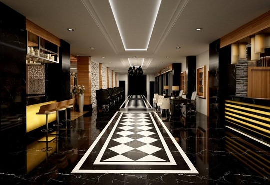 Selchukhan Hotel 4* - снимка - 12