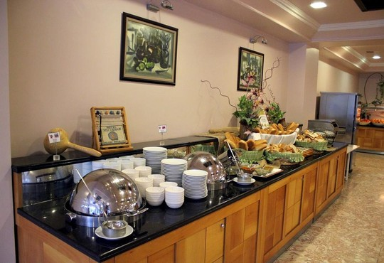 Selchukhan Hotel 4* - снимка - 13
