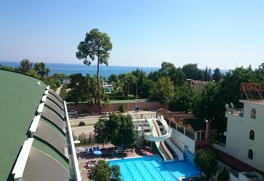 Selchukhan Hotel 4* - снимка - 20