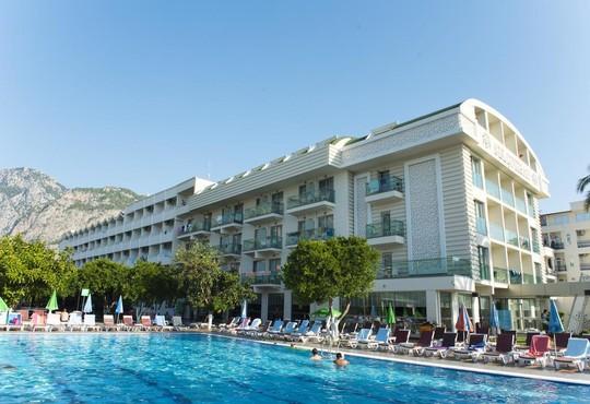 Selchukhan Hotel 4* - снимка - 2