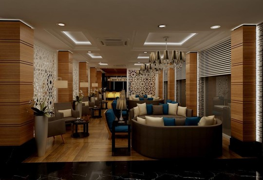 Selchukhan Hotel 4* - снимка - 7