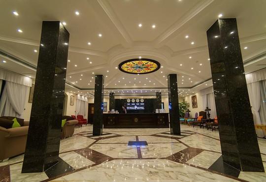 Tivoli Hotel Aqua Park 3* - снимка - 11